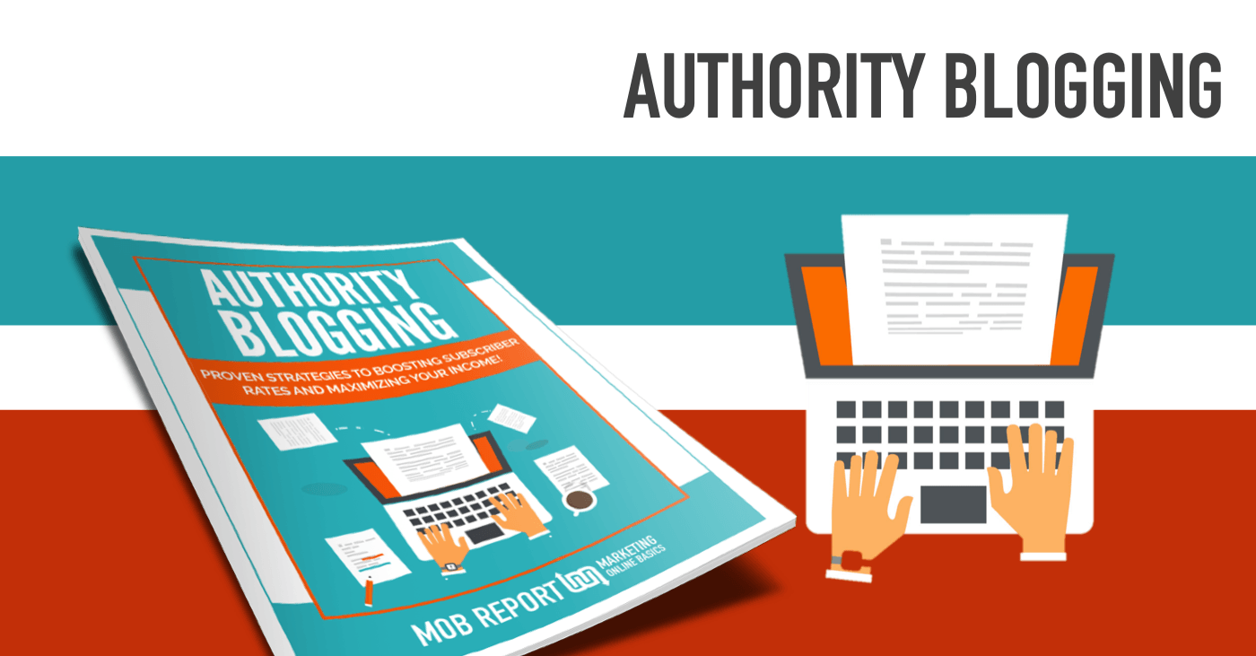 Authority Blogging Action Guide