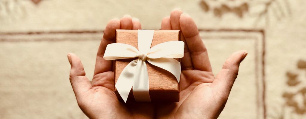 Unexpected gifts from Coronavirus